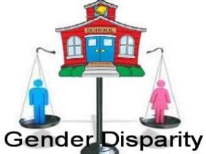 assessment paper GENDER INEQUALITY