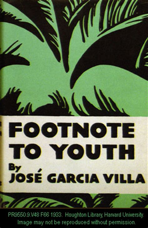 Summary of the Footnote to Youth - History Learning Site